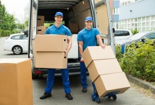 Tips and movers