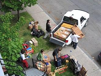 Les coûts cachés pour vous déplacer: Ce que vous ne pensez pas