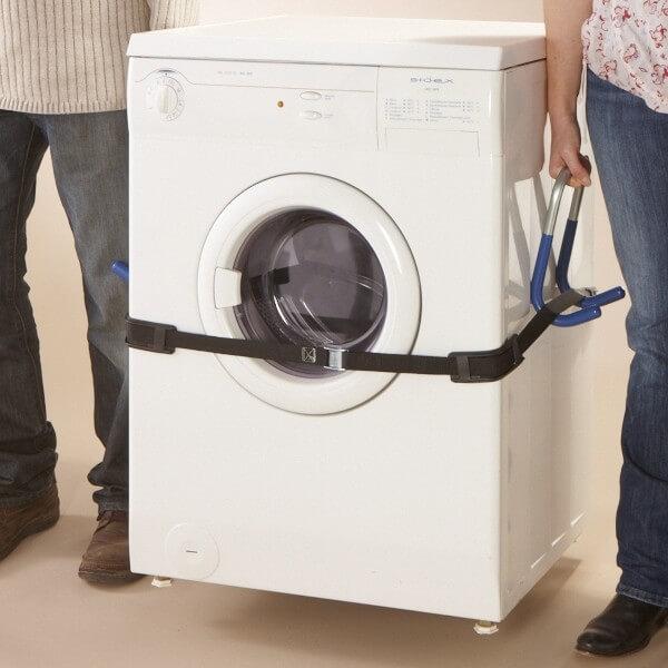 Comment Deplacer Une Machine A Laver Sans Embaucher Des