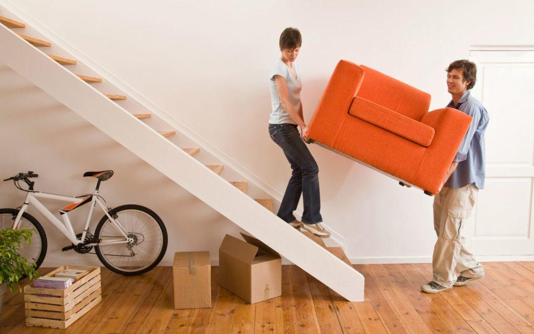 Conseils pour déménager sereinement votre enfant au collège