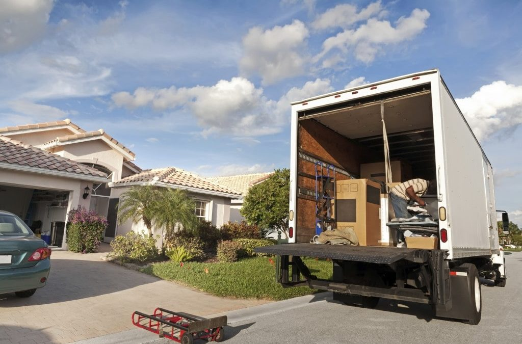 Approximate Moving Costs: Average Moving Costs