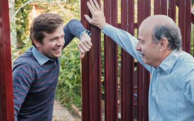 5 conseils pour rencontrer vos nouveaux voisins après le déménagement